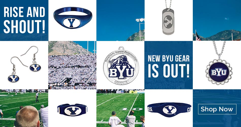 BYU Products