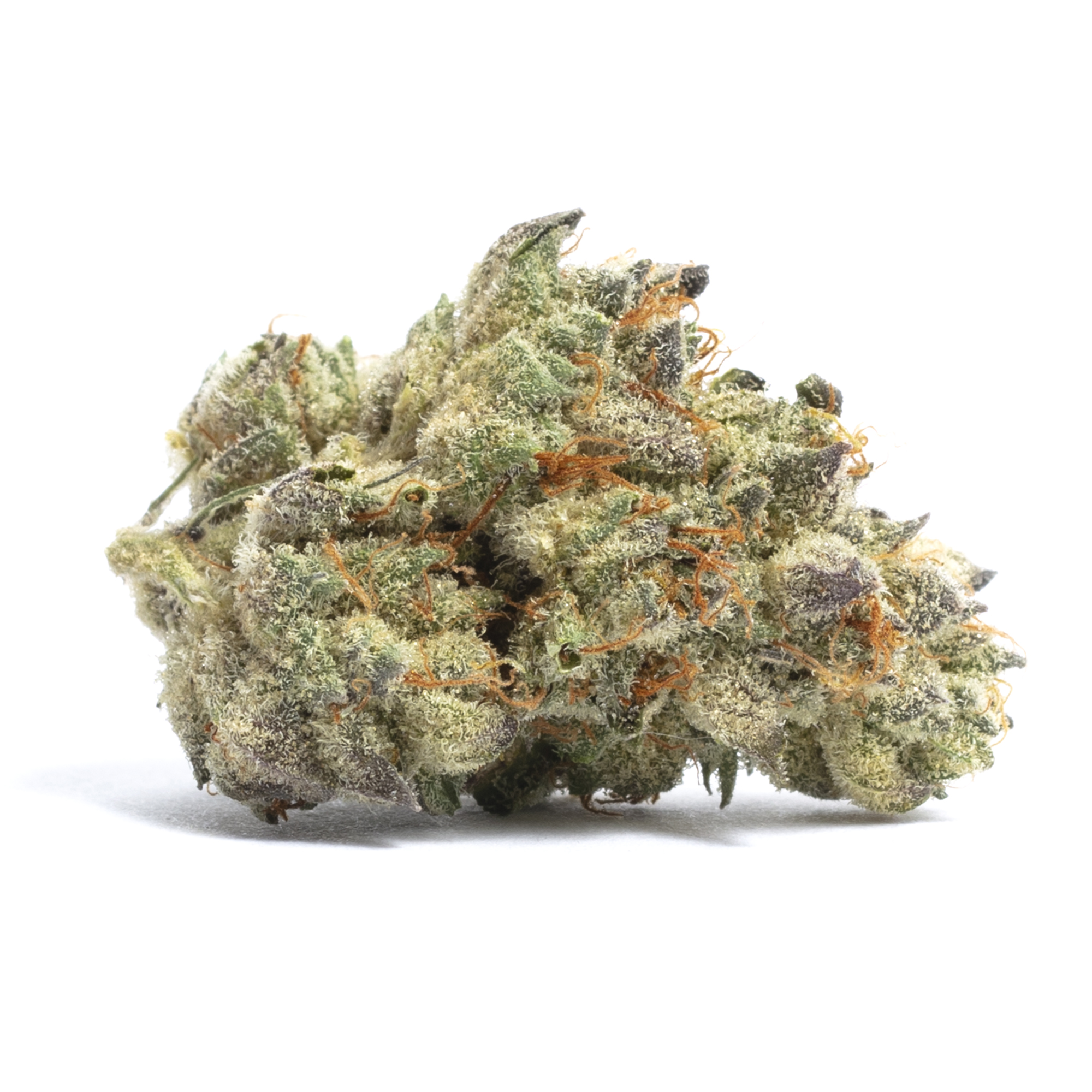 Cookies and Cream Cannabis Strain Information — Leafly