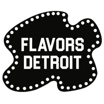 Flavors Detroit Menu