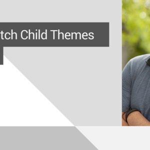 switch child themes