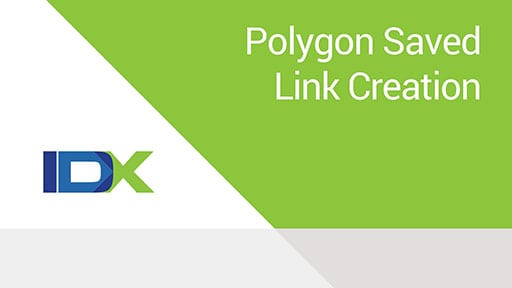 Polygon Saved Links