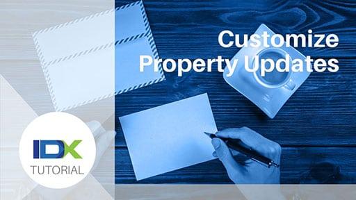 Property Updates