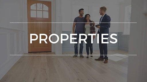 Properties Tab