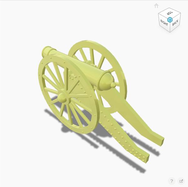 3D modelling with autodesk 123D Design