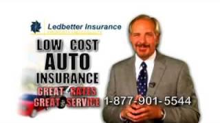 Auto Insurance Commercial (15 sec.)