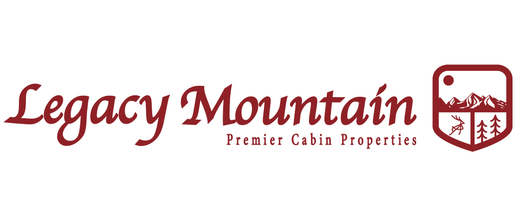 Legacy Mountain Logo