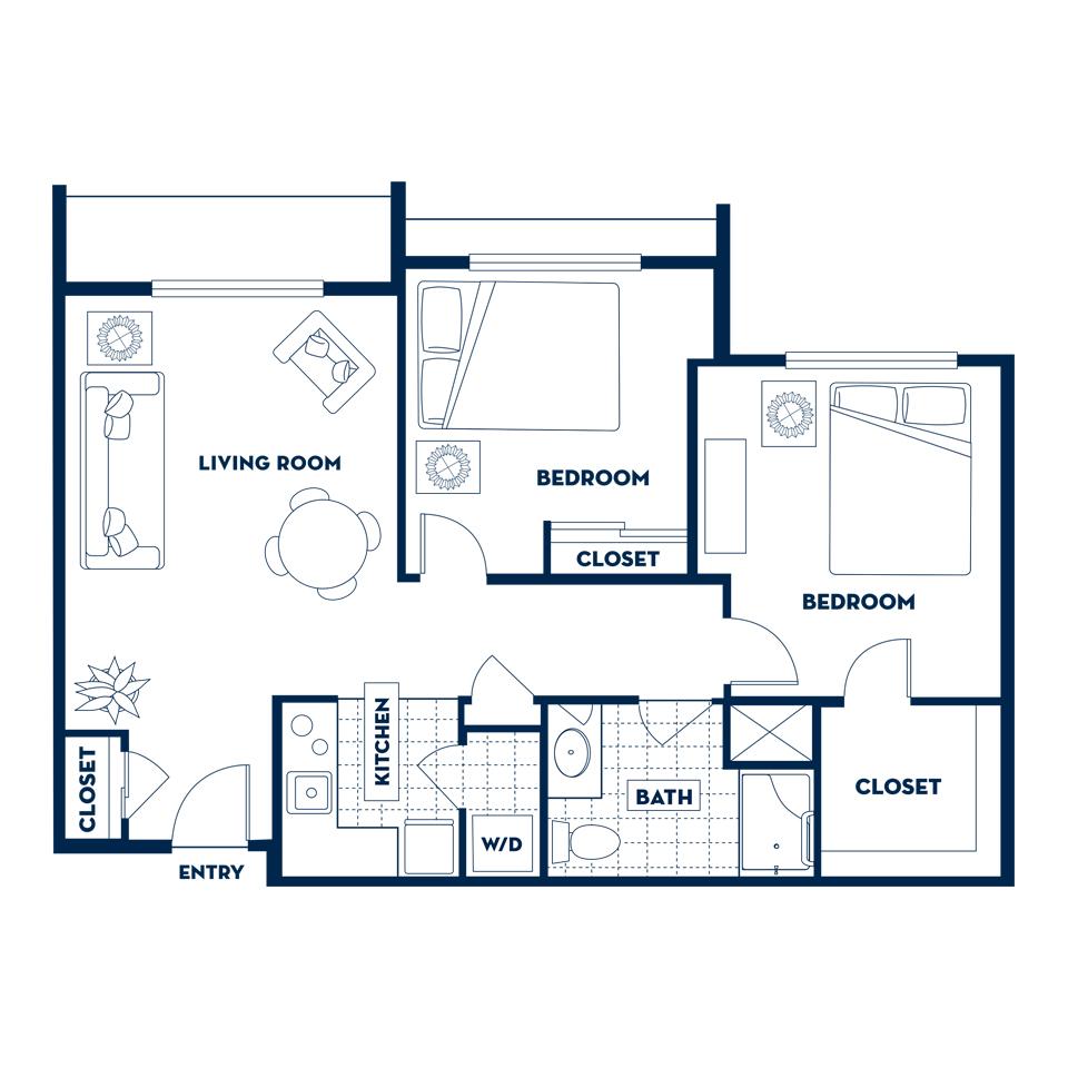 Senior Apartments New Mexico Fairwinds Rio Rancho