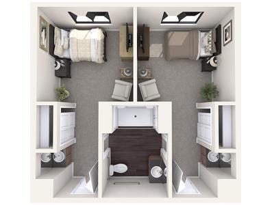 New Haven Apartments Tulsa