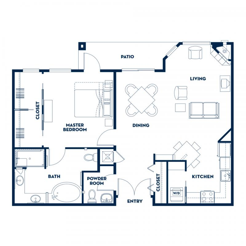 1 Bedroom Apartments Fresno Ca
