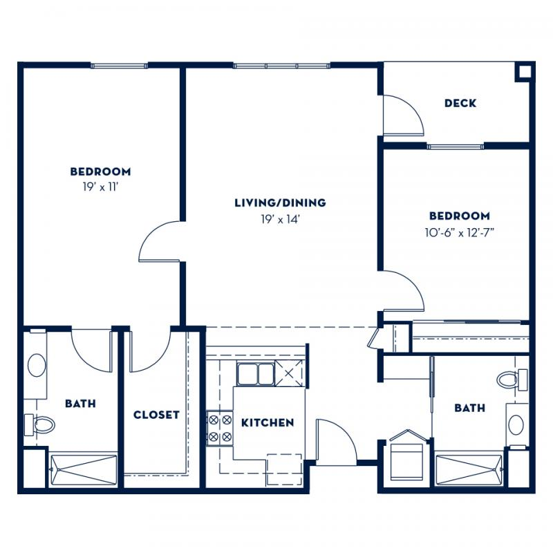 Senior Apartments In Livermore, CA