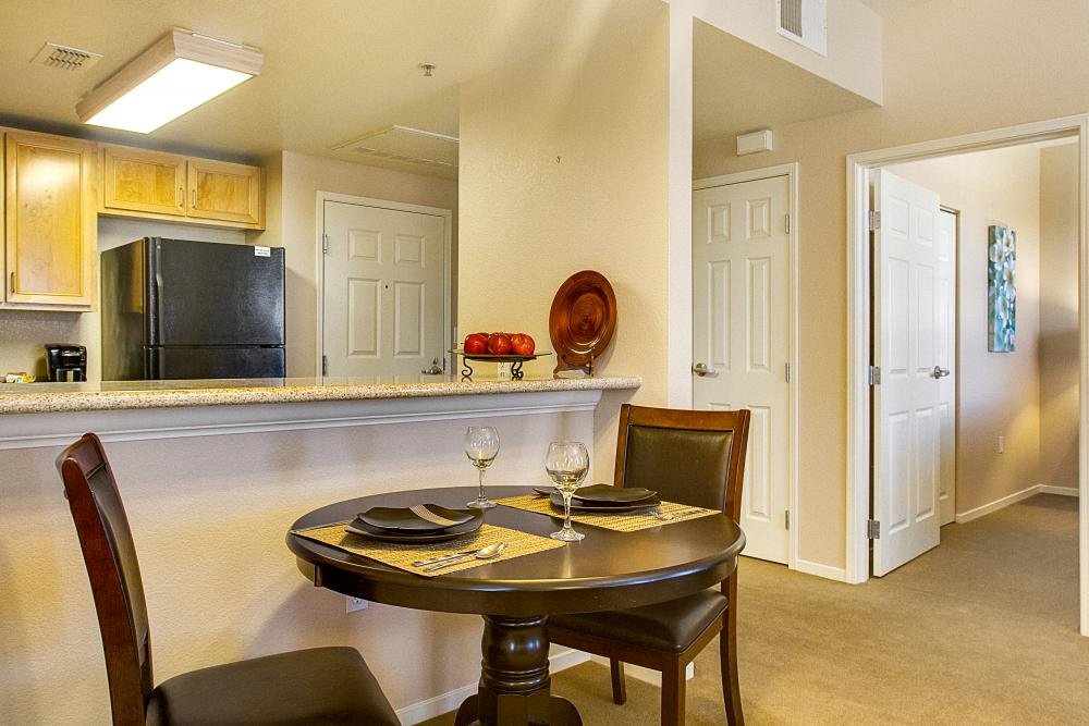 Senior Living In Livermore CA