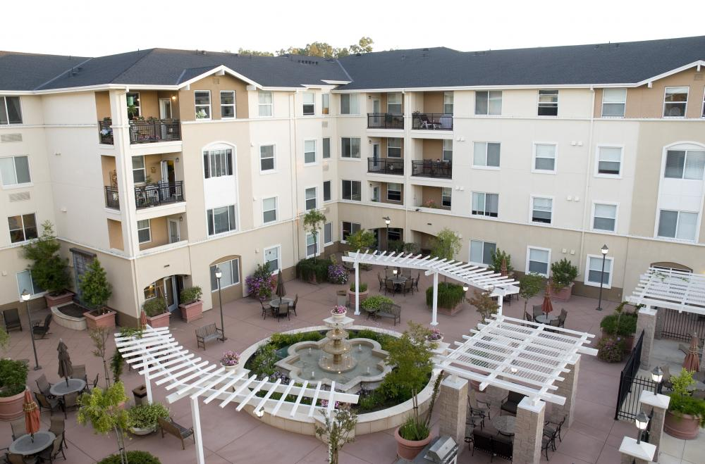 Senior Appartments: Senior Apartments In Livermore, CA