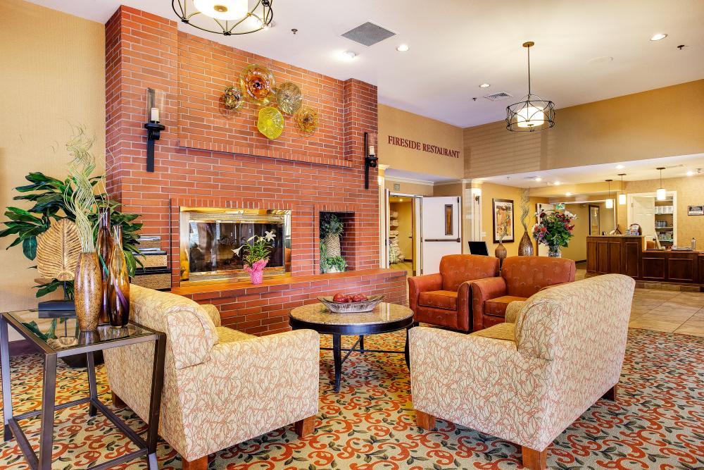 Common Area - Van Mall Retirement Community