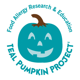 FARE's Teal Pumpkin Project