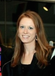 Lindsay Phillips, TWU Dietetic Intern