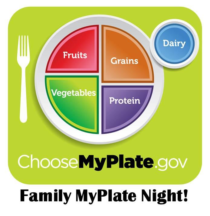 MyPlate Night