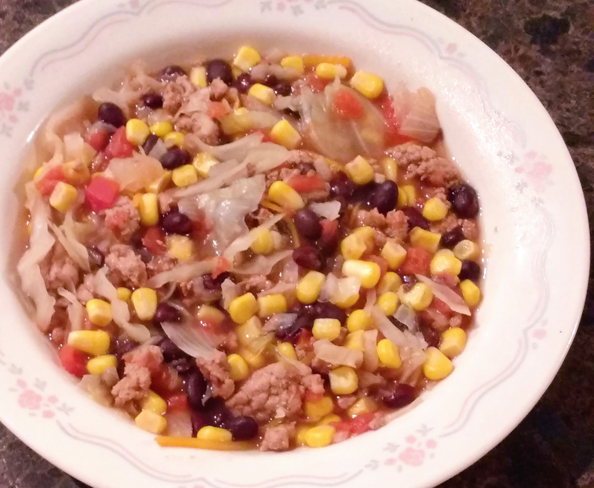Pirate Stew by Marian Browning