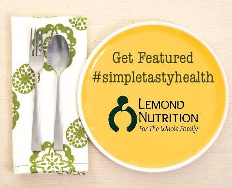 Simple Tasty Health