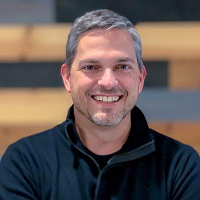 Jeff Lemond, MBA