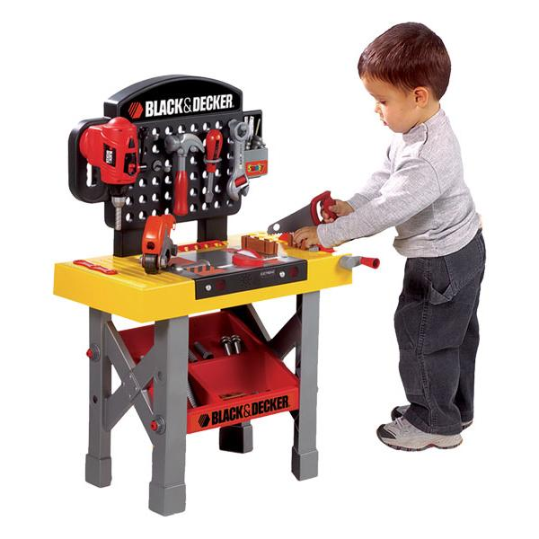 Swell Borrow Black And Decker Work Bench And Tools Ibusinesslaw Wood Chair Design Ideas Ibusinesslaworg