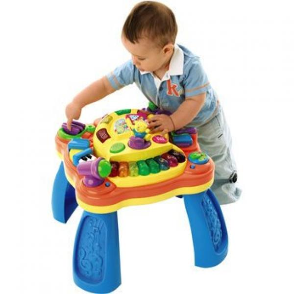Borrow Toys R Us Activity Table With Sounds And Lights
