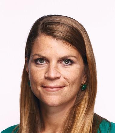 Anna Irrera