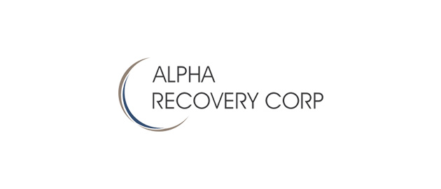 Alpha recovery corp