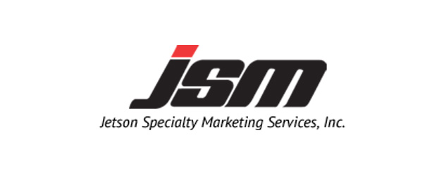 Jetson specialty marketing services