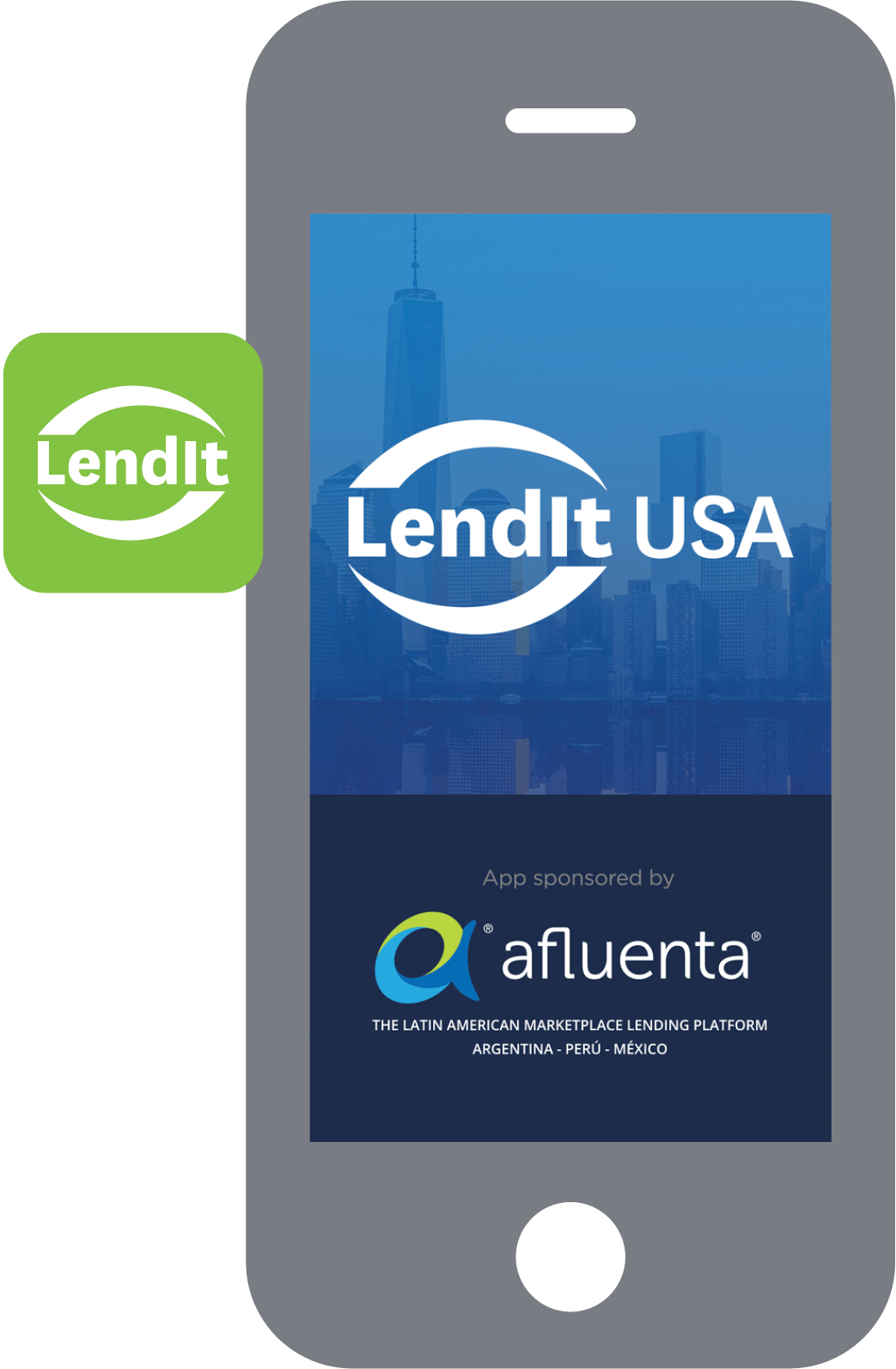 lendit app afluenta Sponsored