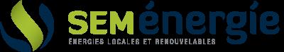 Logo SEM ENERGIE