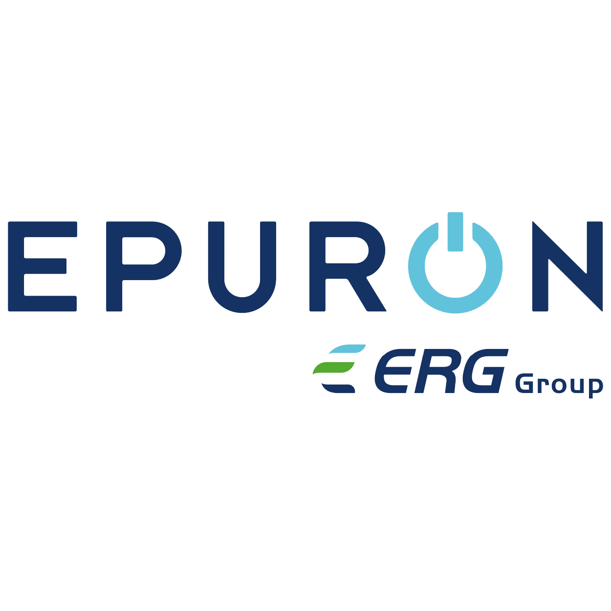 Logo EPURON ERG Group