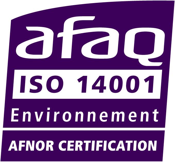 Afnor 14001