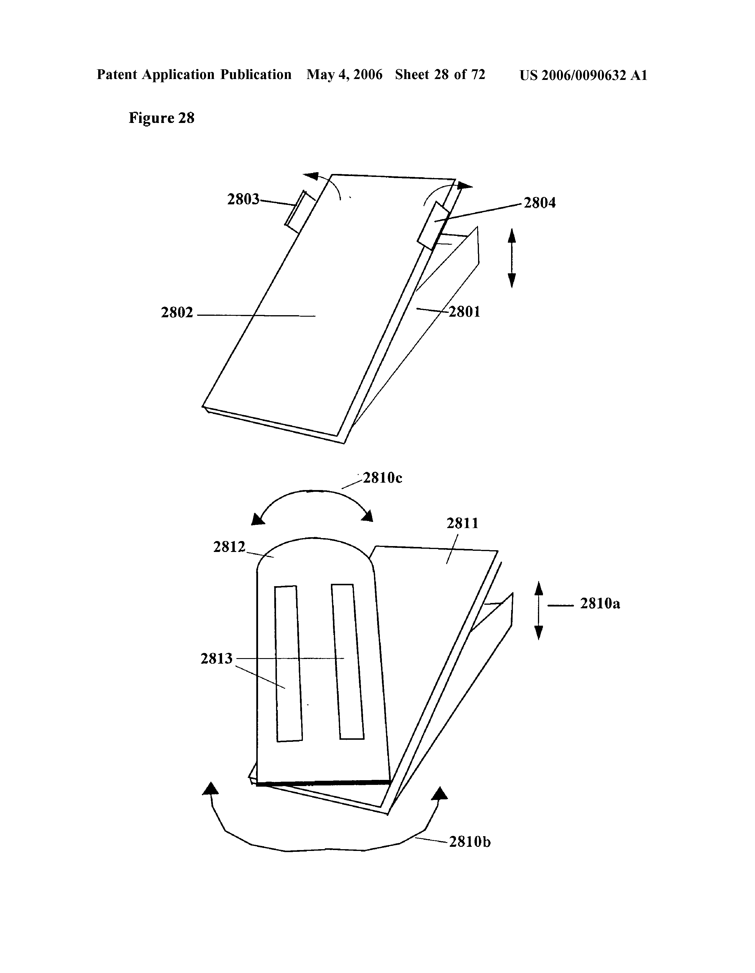 US 2006/0090632 A1 - Low Frequency Oscillator Providing Phase