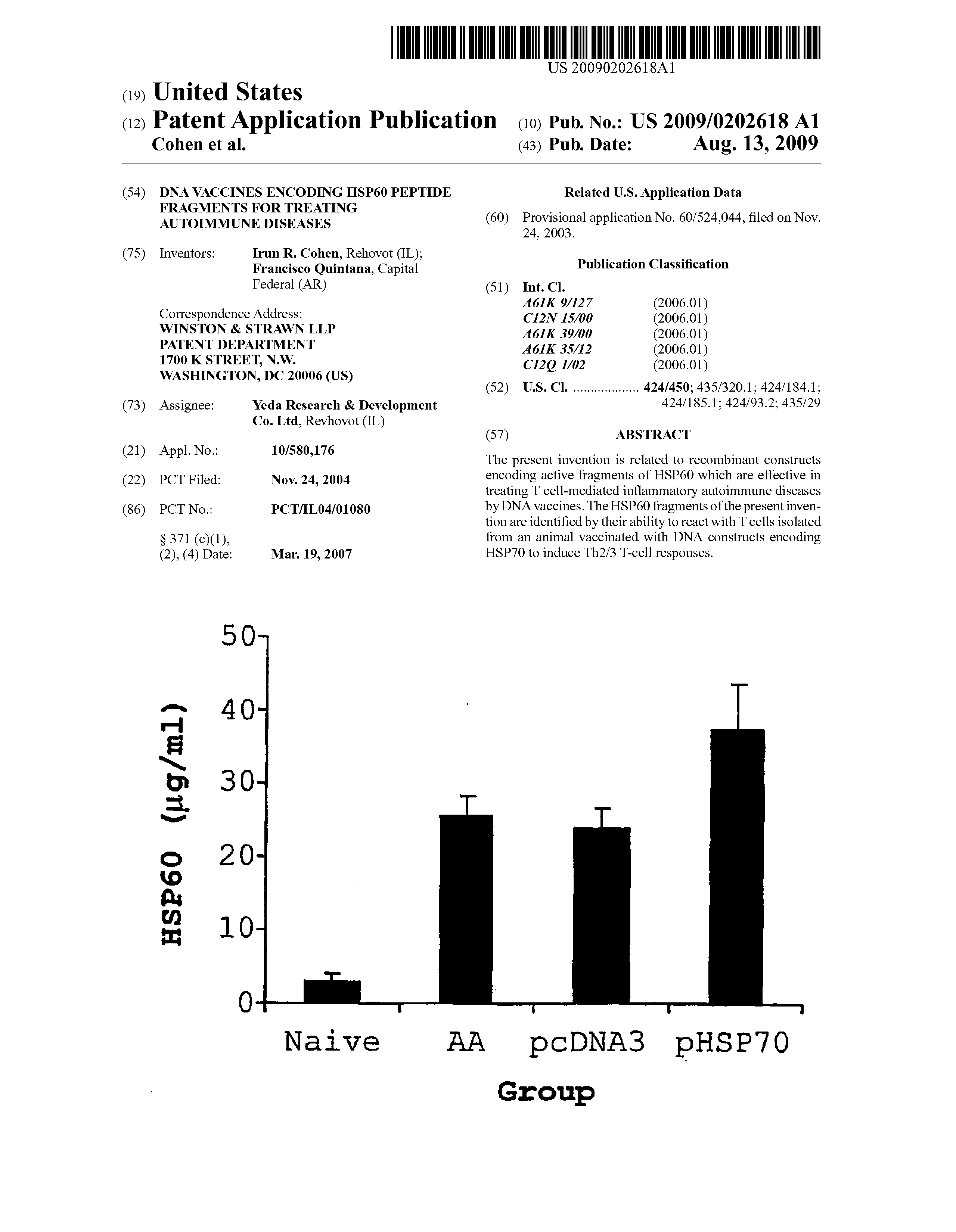 dating DNA Abstract