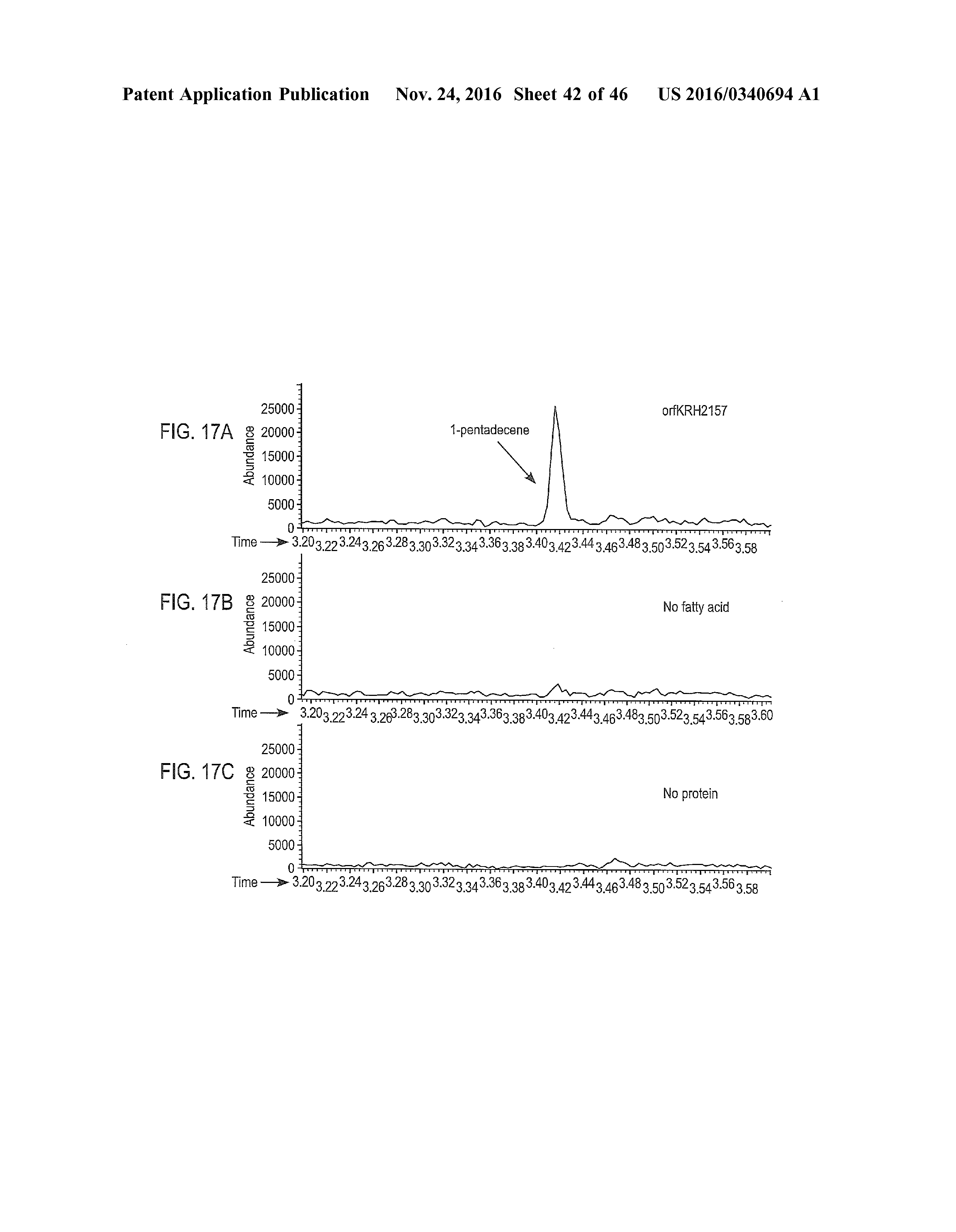 US 2016/0340694 A1 - Methods And Compositions For Producing