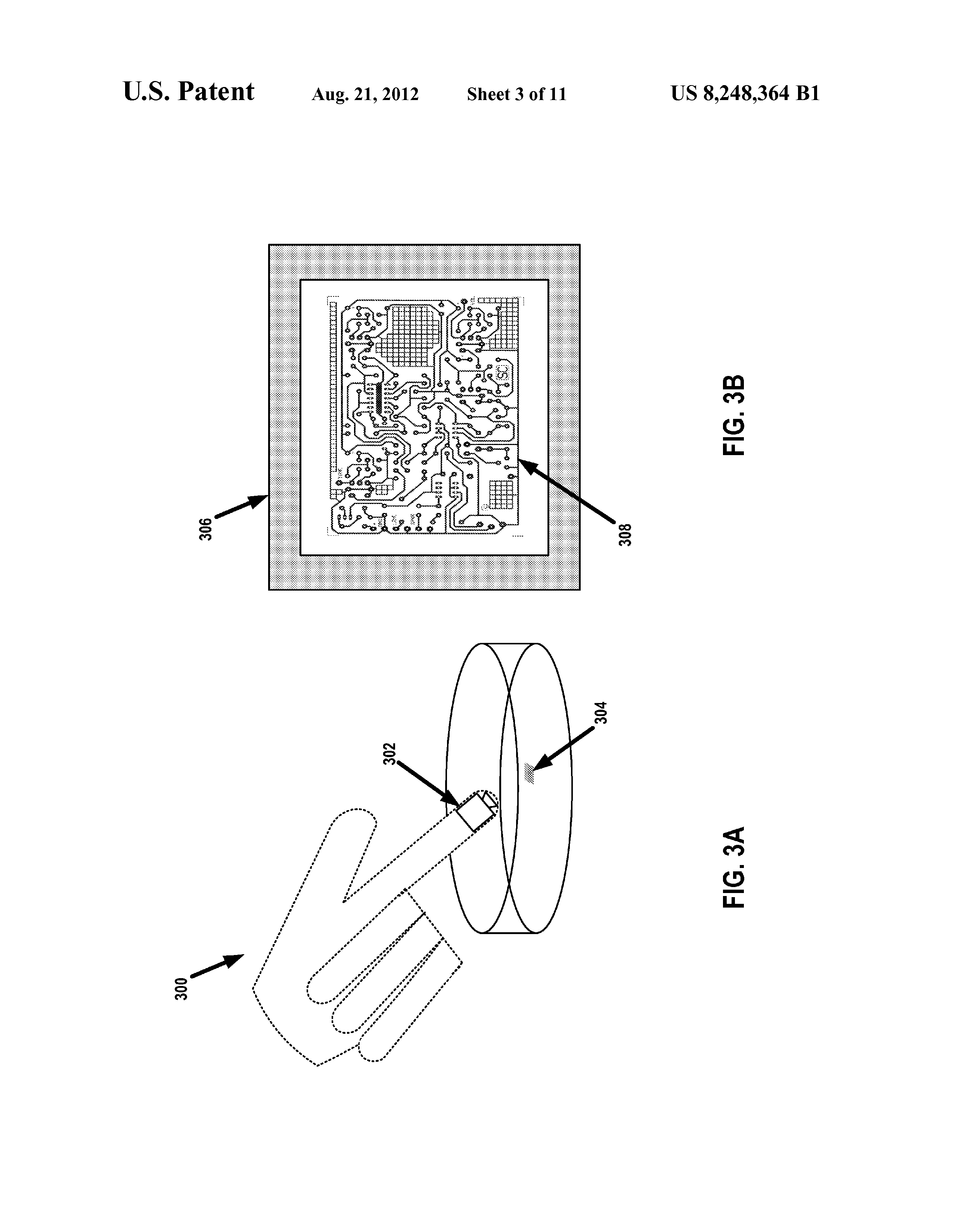 US 8248364 B1 - Seeing With Your Hand - The Lens - Free