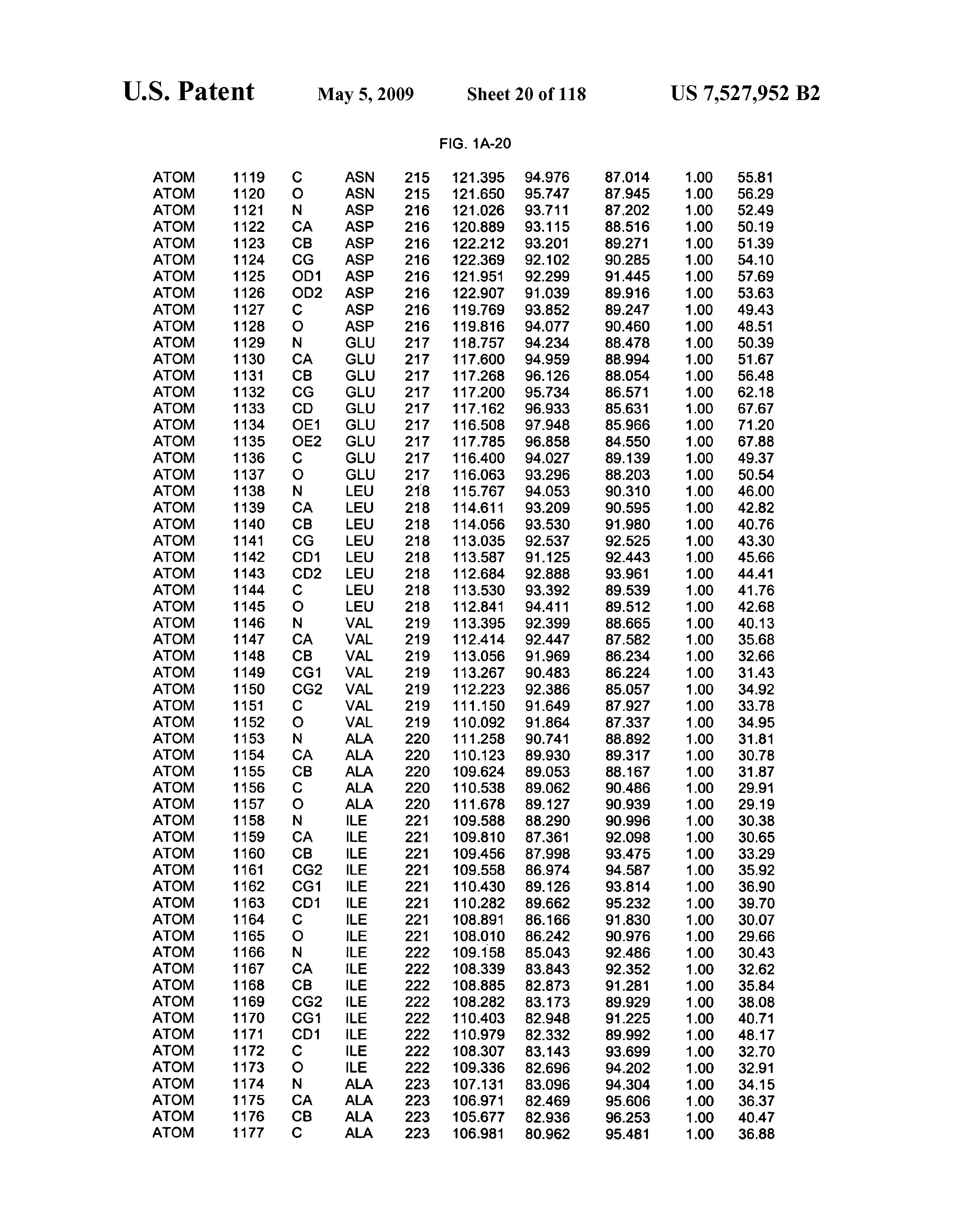 US 7527952 B2 - Crystals Of Inosine Monophosphate