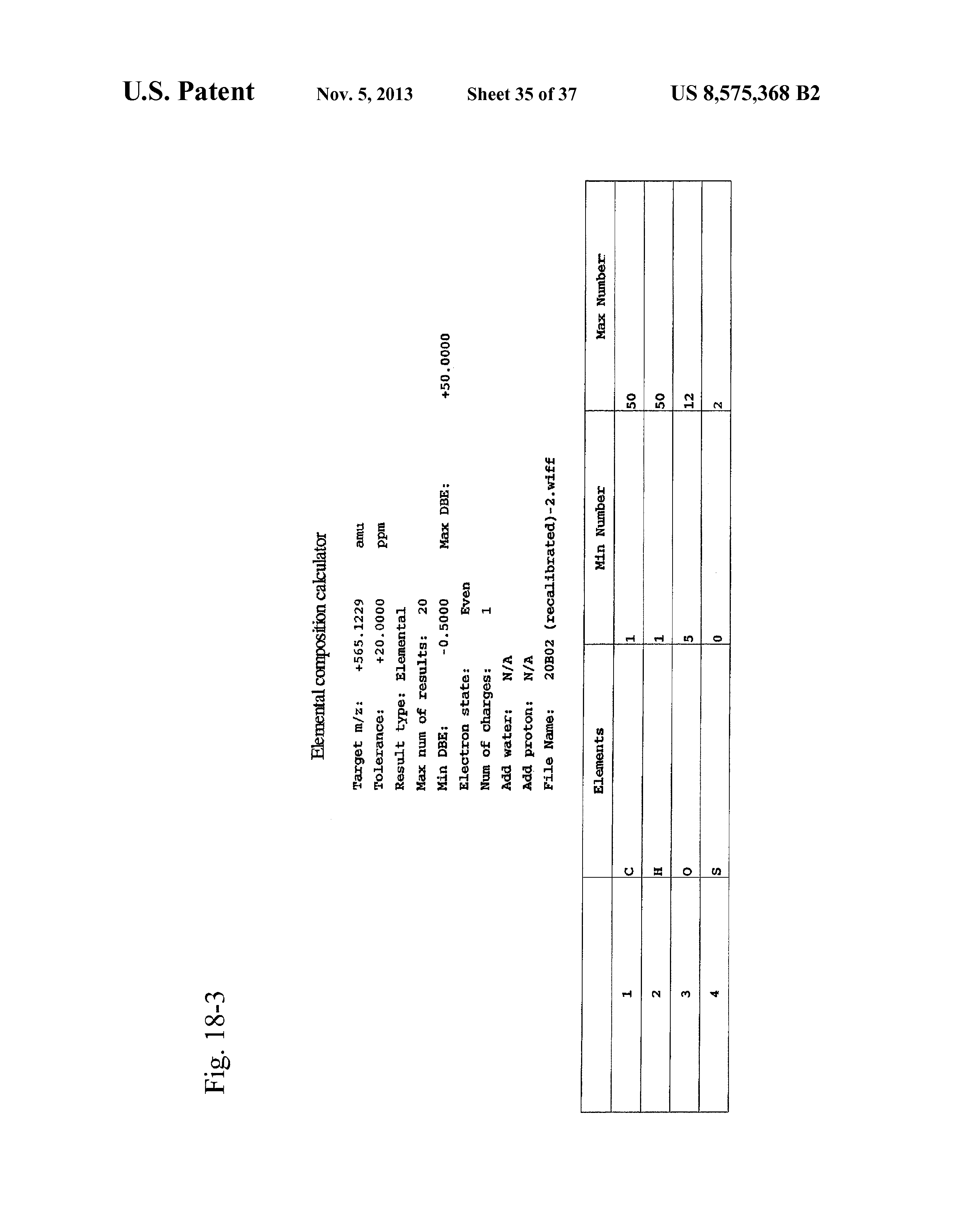 US 8575368 B2 - Proanthocyanidin Of Cashew Apple, Composition