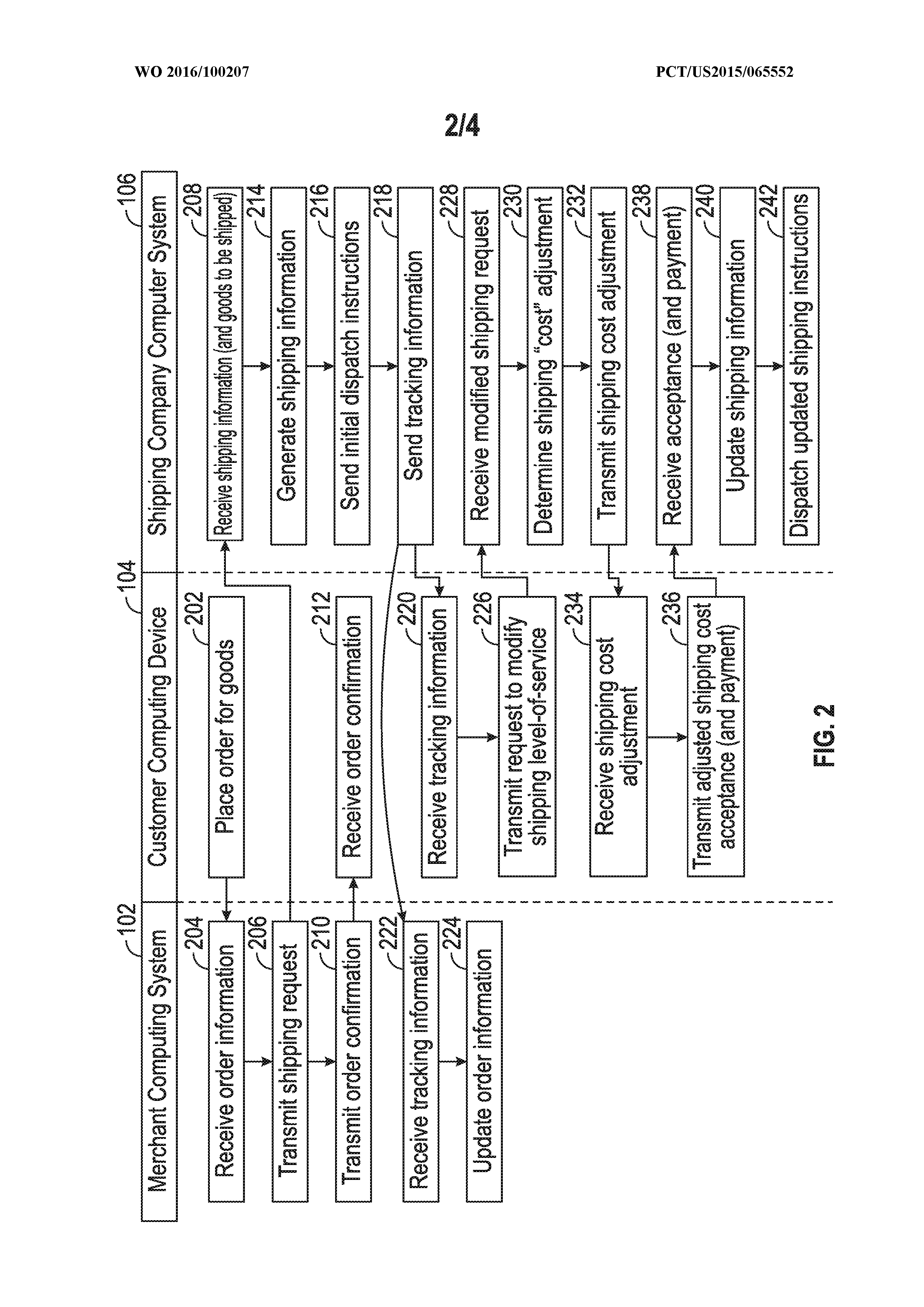 WO 2016/100207 A1 - Systems And Methods For Modifying
