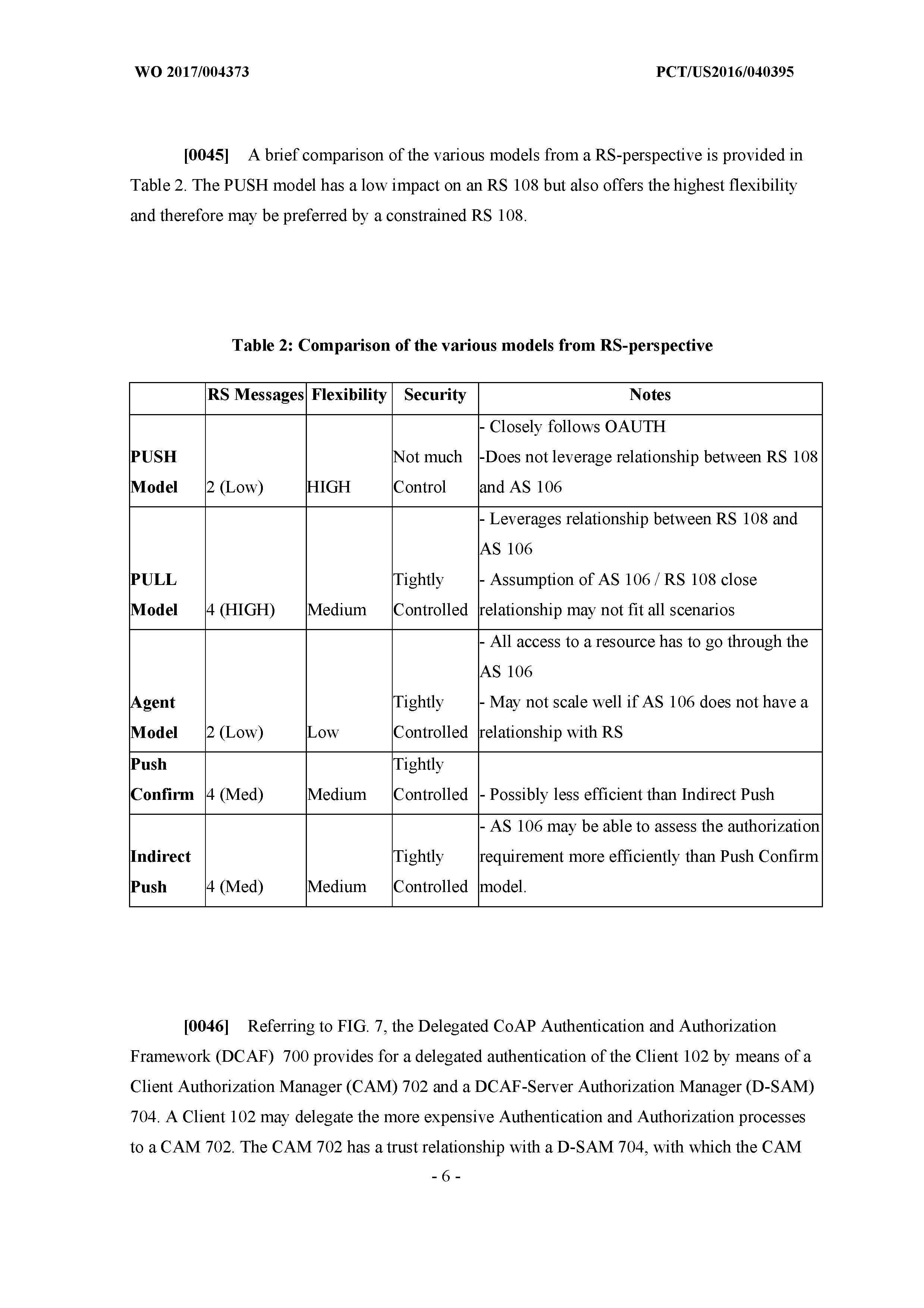 WO 2017/004373 A1 - Resource-driven Dynamic Authorization