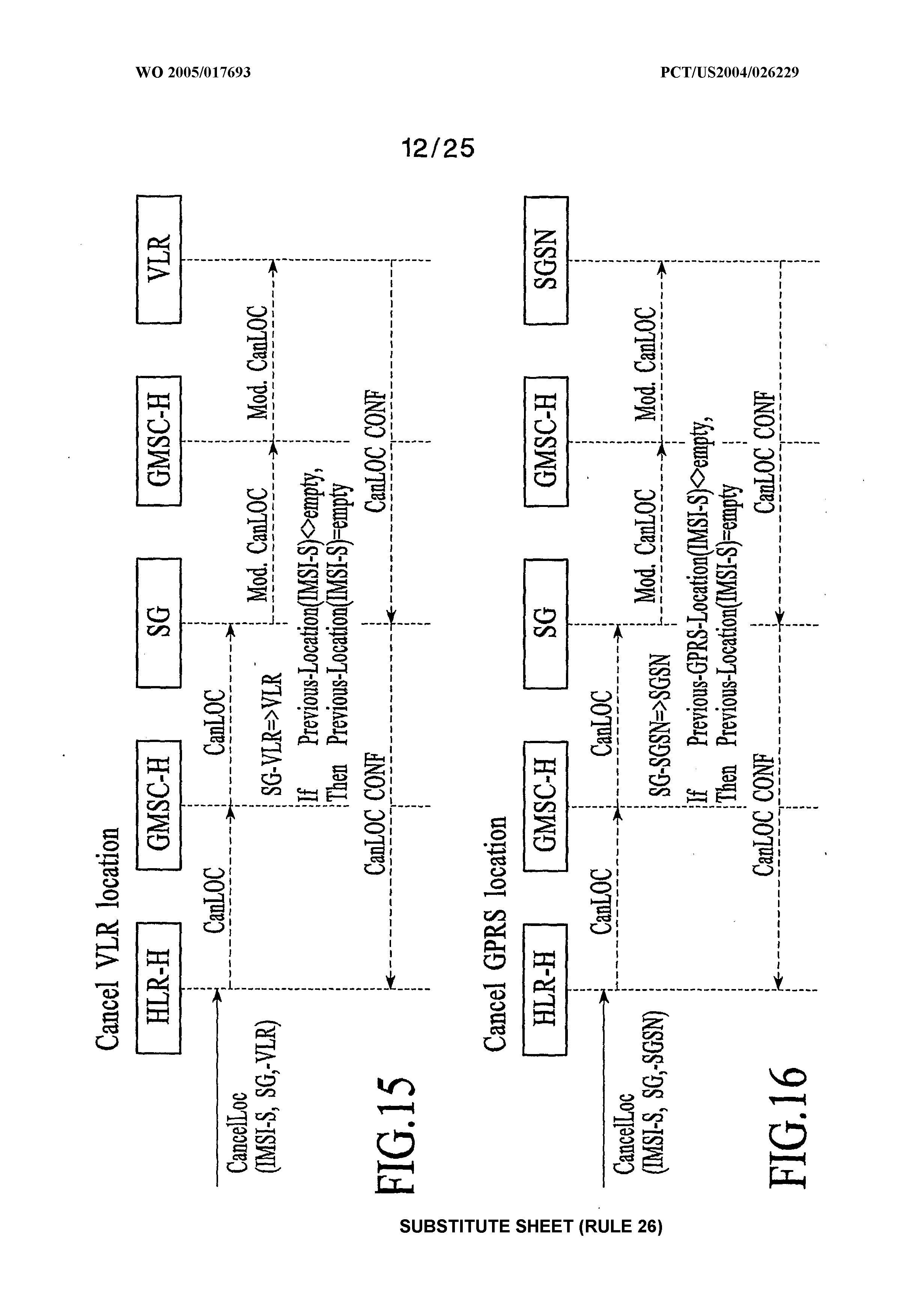 WO 2005/017693 A2 - Multiple Imsi Multiple/single Msisdn