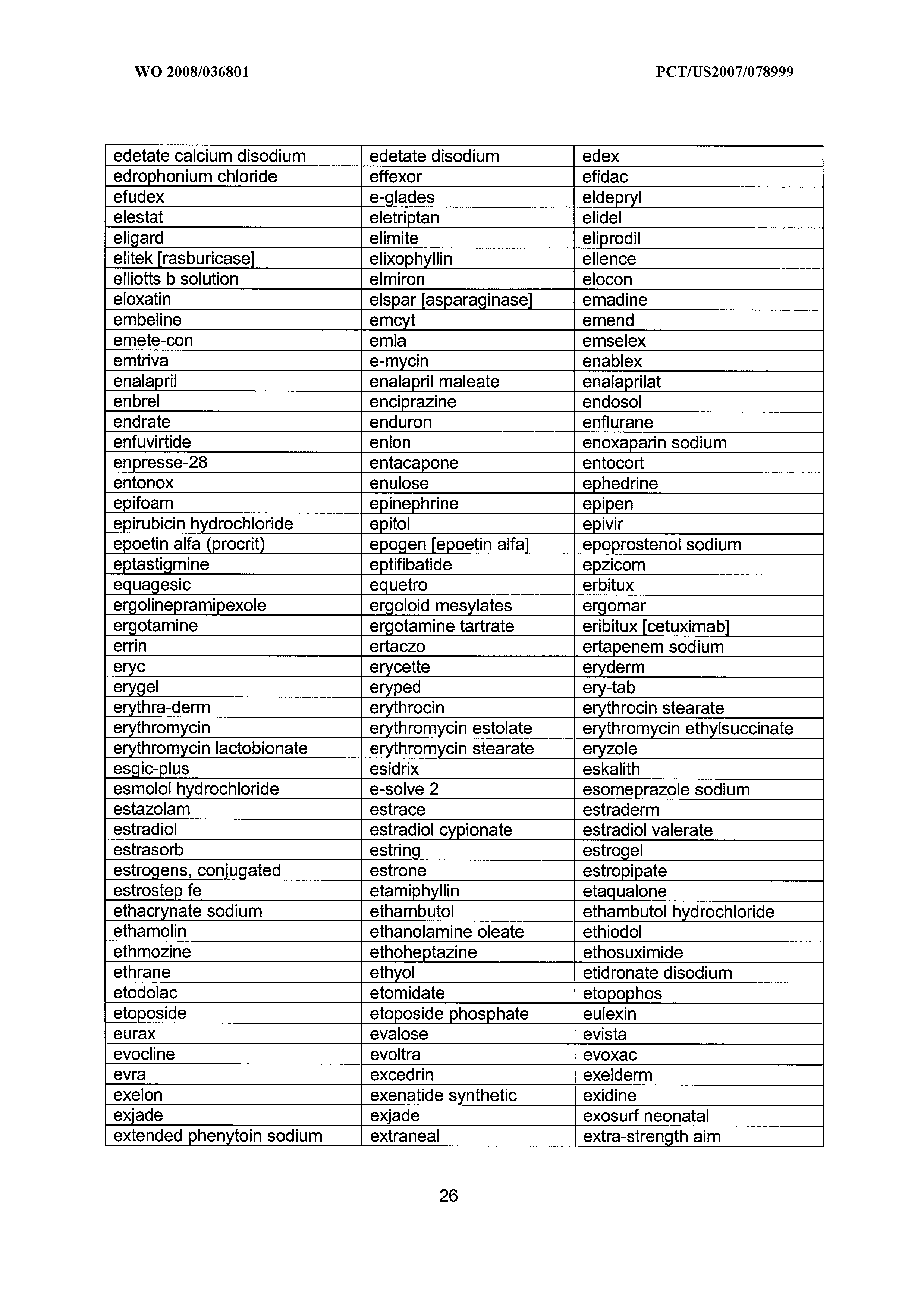 WO 2008/036801 A2 - Methods And Systems Of Delivering