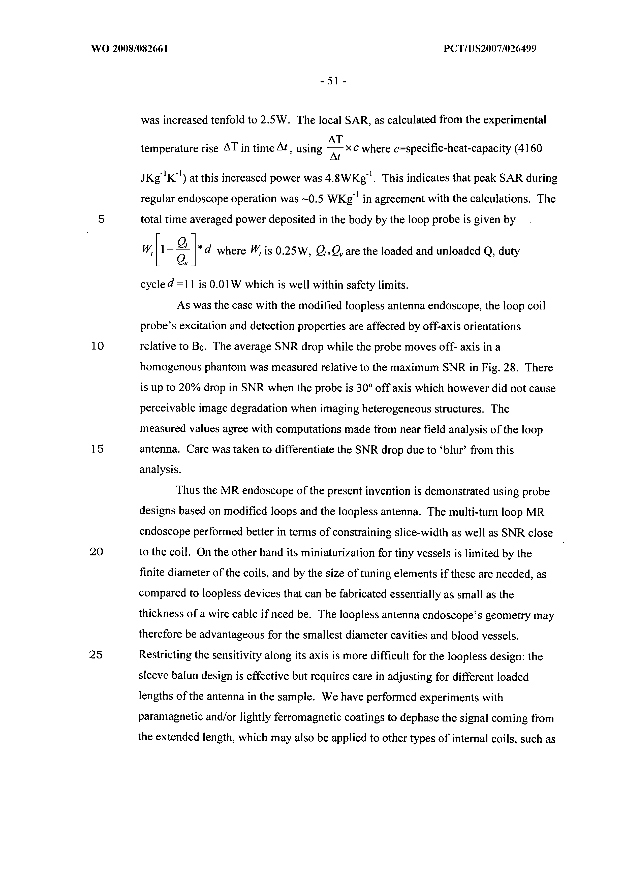 WO 2008/082661 A2 - Methods, Systems And Devices For Local