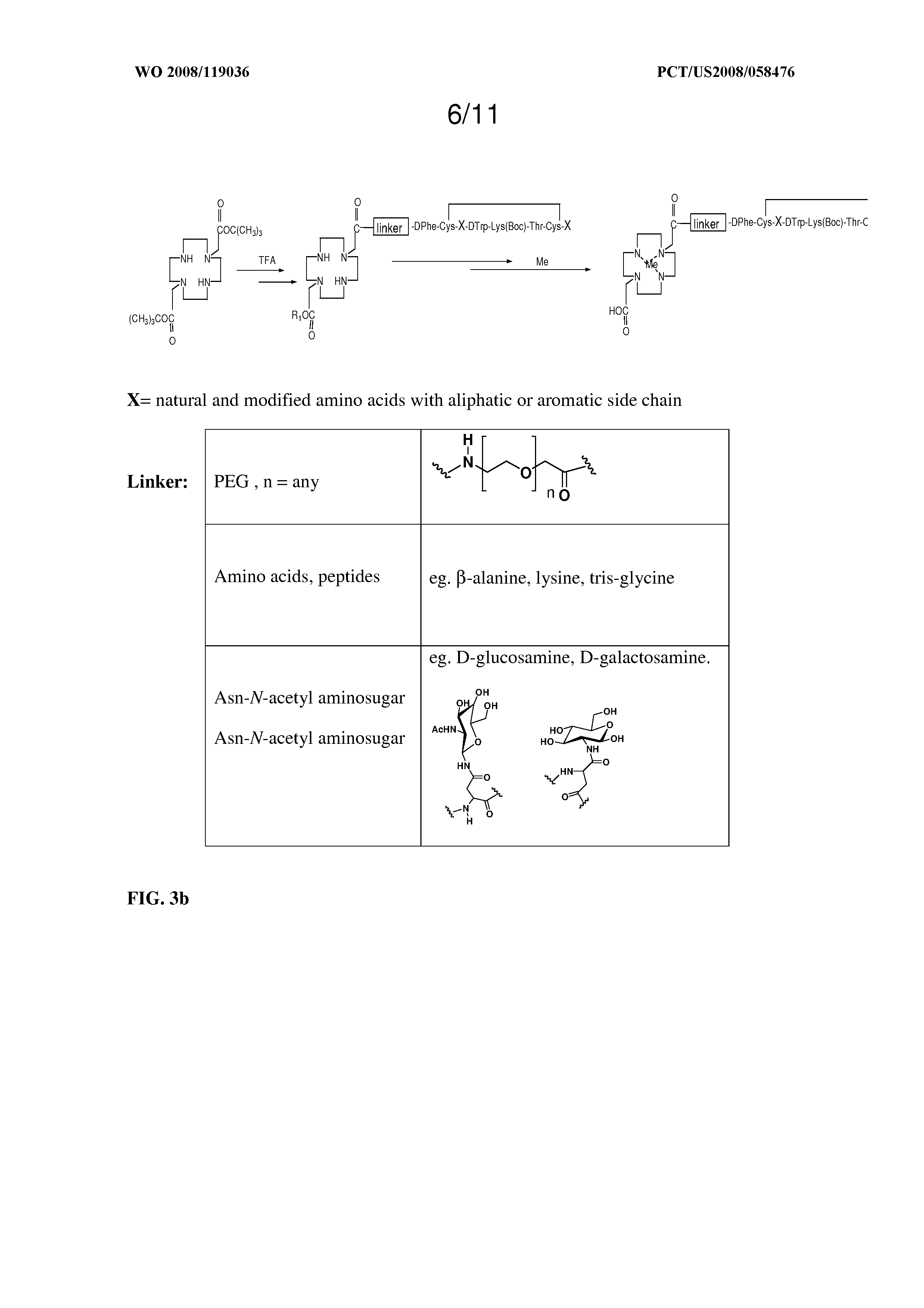WO 2008/119036 A2 - Compositions For Targeted Imaging And