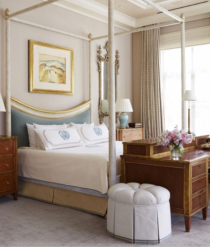 J Randall Powers Interior Design: Leontine Linens