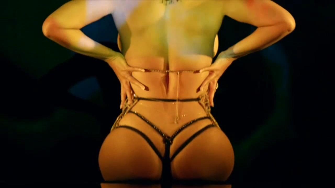 Beyonce partition explicit video 1080p