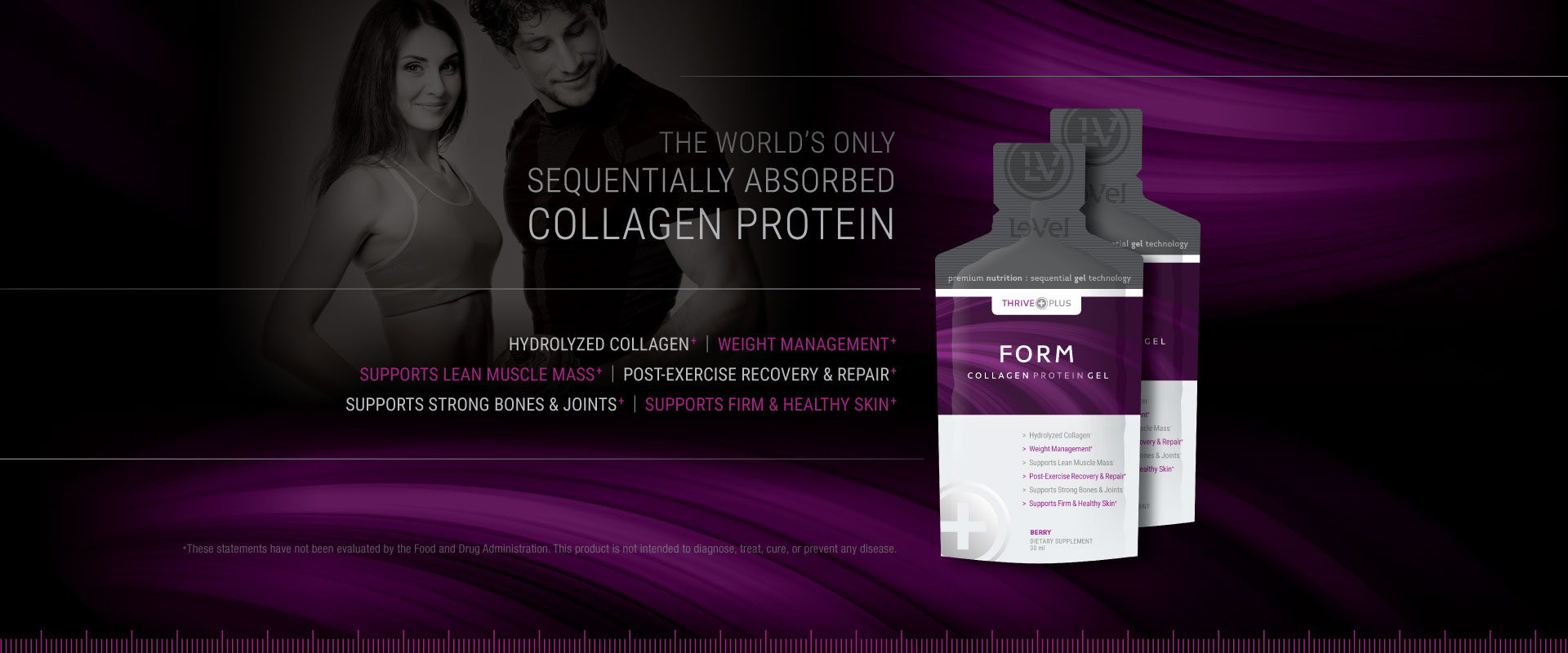 Introducing A Game-Changer In Nutrition – Le-Vel FORM