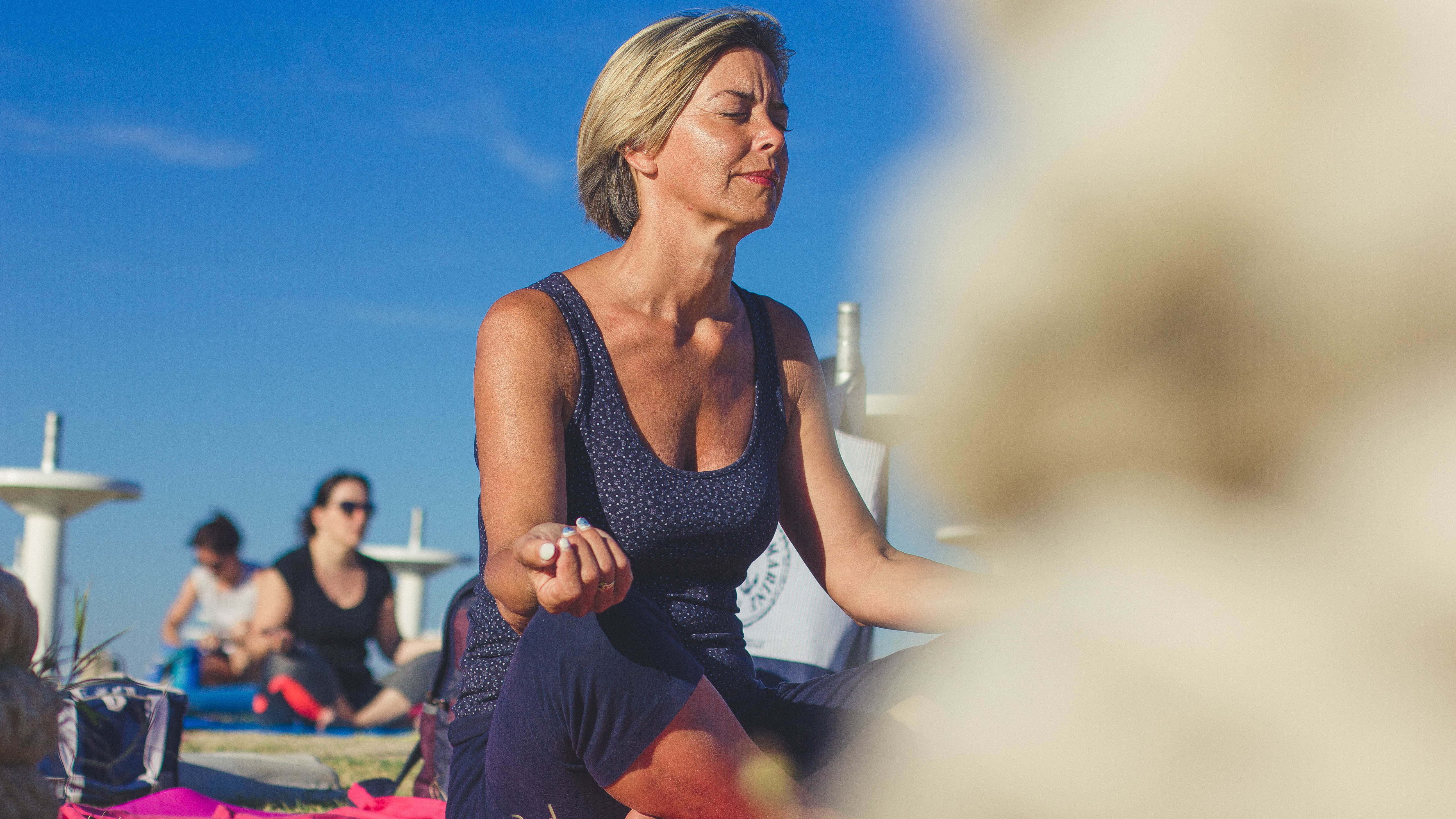 Clear the Mind, Heal the Body: The Benefits of Meditation