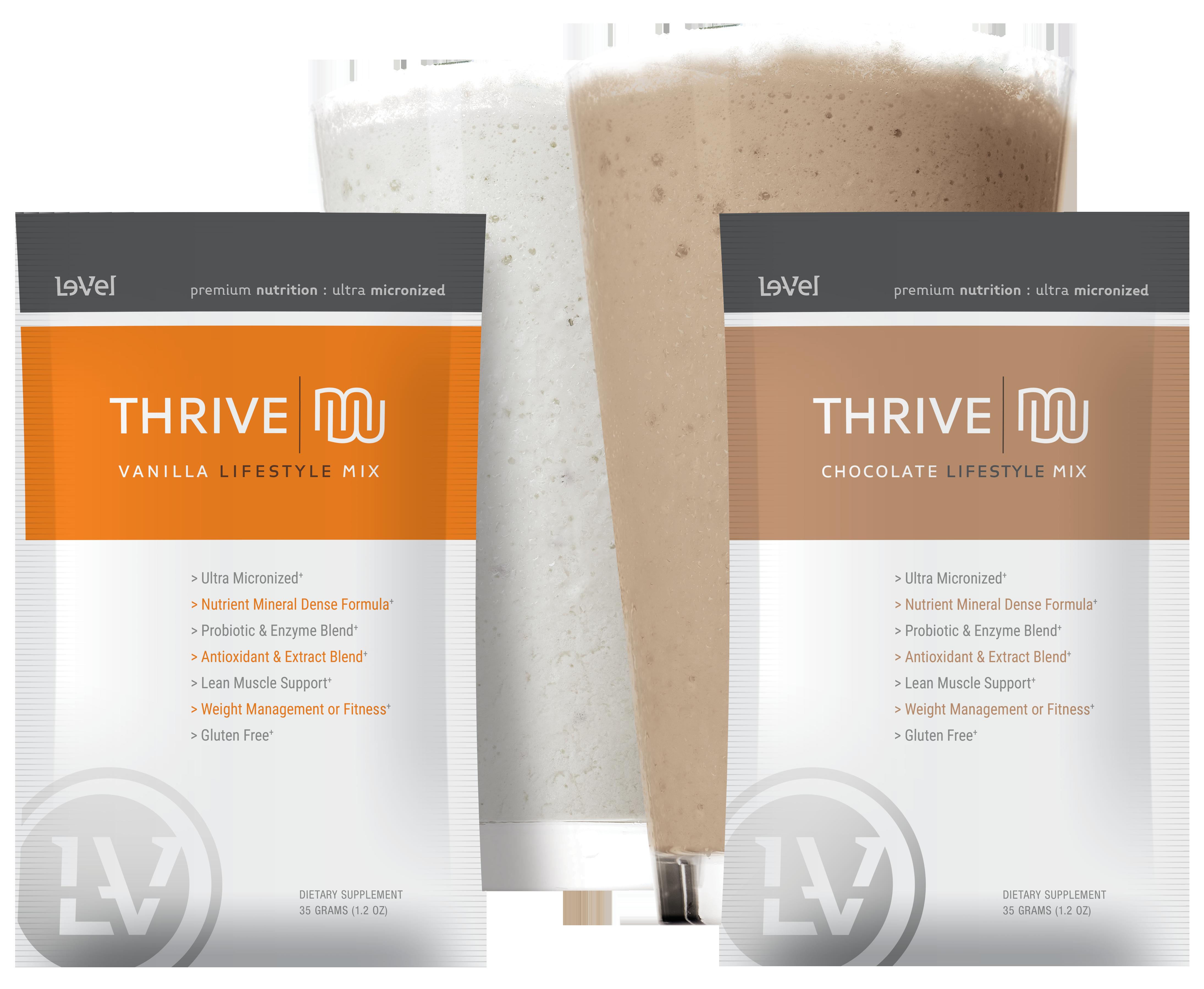 thrive-shake