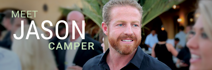 Meet Jason Camper Co-CEO of Le-Vel
